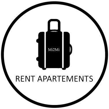 servizi di rent apartements Mi2Mi Barone Service